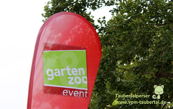 Garten- und Zooevent, Kassel, Taubertalperser