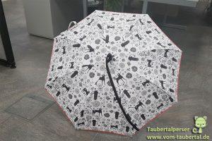 Zest Regenschirme Taubertalperser
