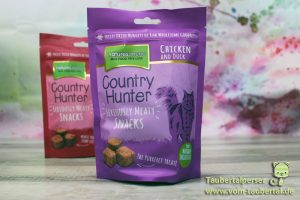 Country Hunter, Snack, Katzensnack, Taubertalperser