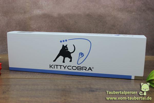 Kittycobra, Taubertalperser, Produkttest
