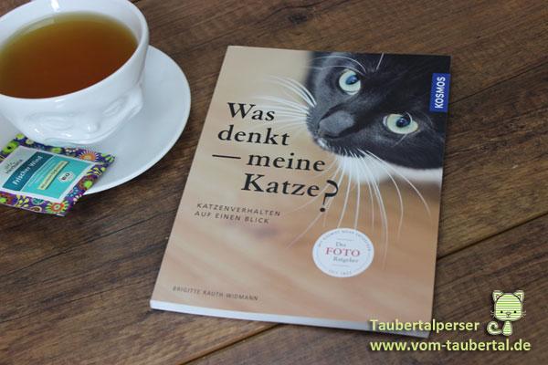 Was denkt meine Katze, Kosmos Verlag, Taubertalperser