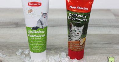 Bob Martin, Delikatess Leberwurst, Taubertalperser