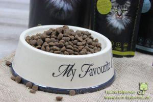 Cats Love Trockenfutter, PetCo, Taubertalperser, Futtertest