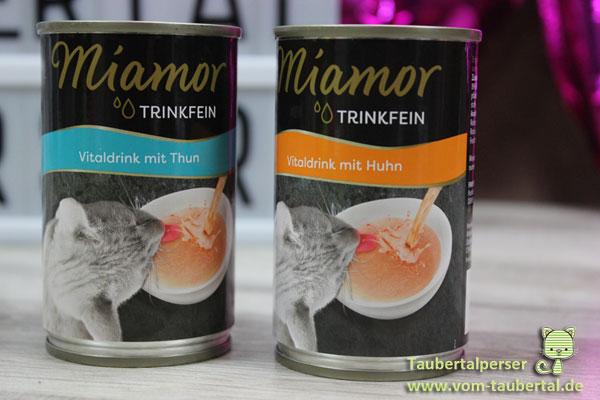 Miamor Trinkfein Taubertalperser