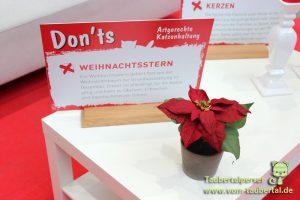 Heimtiermesse, TIERisch Gut, Karlsruhe, Taubertalperser