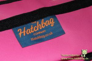 Hatchbag, Taubertalperser, Produktvorstellung