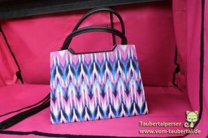 Hatchbag, Taubertalperser, Produktvorstellung, Produkttest