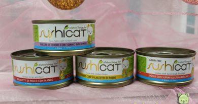 SushiCat, unabhängiger Katzenfuttertest, Taubertalperser, Katzenfutter