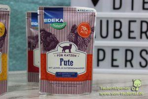 Katzenfutter im Test: Edeka Naturals – Taubertalperser