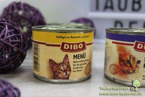 Dibo, Taubertalperser, Katzenfuttertest, Futtertest, Katzennahrung