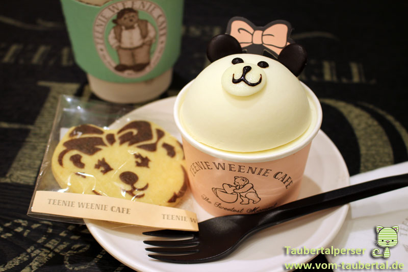 Shanghai Taubertalperser Teenie Weenie Cafe