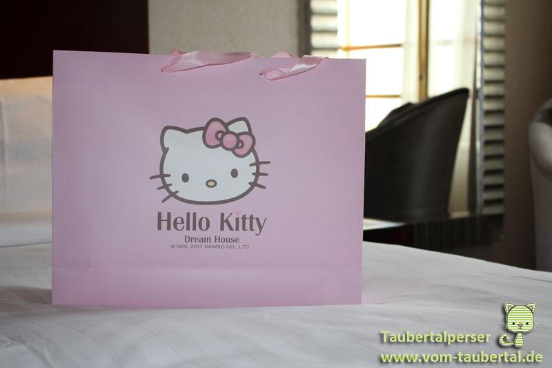 Taubertalperser, Shanghai, Hello Kitty, Shopping,