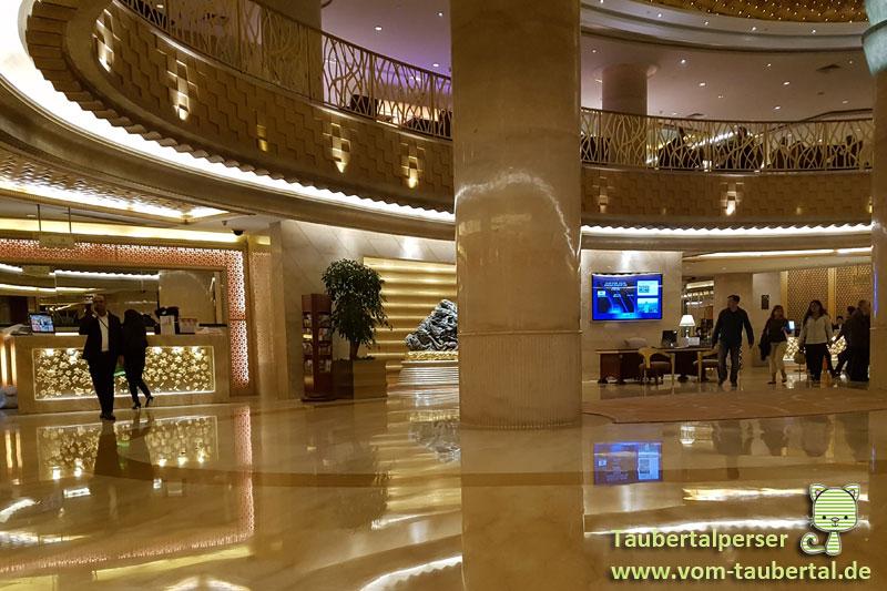 Radisson Blu, Taubertalperser, Hotel, Shanghai, China, Travel