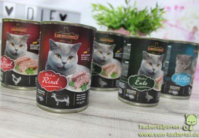 Leonardo, unabhängiger Katzenfuttertest, Futtertest, Taubertalpreser, Feuchtfutter