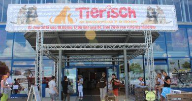 Tierisch, Haustiermesse, Crailsheim, Taubertalperser, Hunde, Katzen, Veranstaltung,
