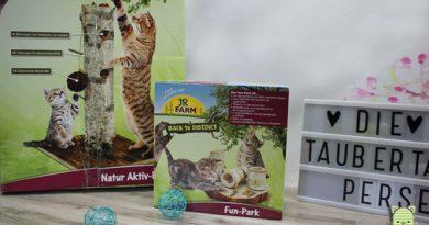 JR Farm, Fun Park, Actice, Back to instinct, Nature, play, Funzone, ActivTree, Taubertalperser, Produktvorstellung, Produkttest