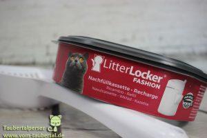LitterLocker, LitterLocker Fashion, Produktvorstellung, Produkttest, Taubertalperser, HabaPet
