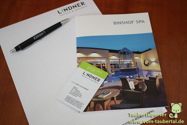 Hotel Lindner Spa Binshof, Taubertalperser, Wellness