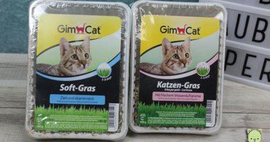 GimCat Katzengras, Taubertalperser, Softgras, Wiesenduft, Produkttest