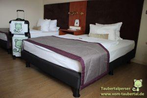 Hotel Wyndham Garden Kassel, Taubertalperser, Travel, Reisen, Blog, Hauptstadtkoffer