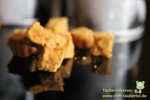 Miamor, Sensible Snack, gefriergetrocknet, Katzensnack, Finnern, Taubertalperser