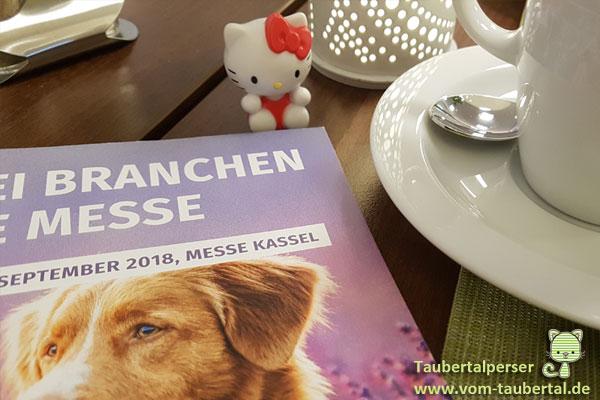 Taubertalperser, Garten- und Zooevent, Kassel, Fachmesse, Petsnature, Leonardo, Mjamjam