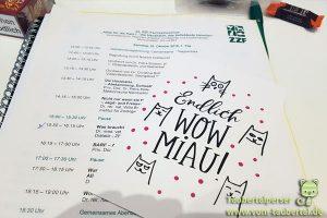 ZZF Symposium, Taubertalperser, Weiterbildung, Kassel, Alles für die Katze
