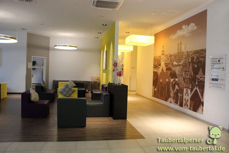 Hotel, Star Inn Premium, München, Taubertalperser, Reisen, Review