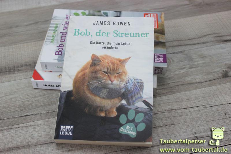 Bob der Streuner, Buchvorstellung, Buchpräsentation, Taubertalperser, Zeit für ein Buch