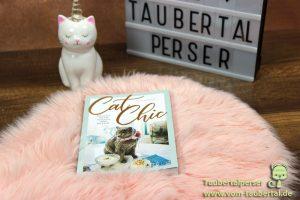 Cat Chic, Taubertalperser, Buchvorstellung,