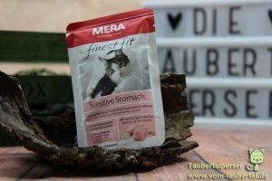 mera finest, Katzenfutter, Katzenfuttertest, Taubertalperser, Nassfutter, Katzenfutter