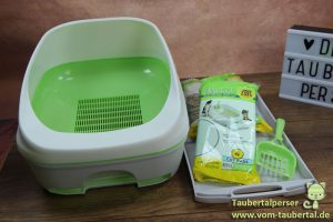 Tidy Cats Breeze, Purina, Taubertalperser, Katzenblog, Produkttest, Review