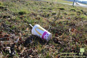 Umweltverschmutzung, Taubertalperser, Weltverbesserer, Truifruits, Kampagne, Werbung, Sexismus