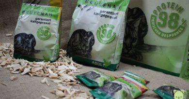 Beutenah, Markus Mühle, Trockenfutter, Taubertalperser, Futtertest, unabhängiger Katzenfuttertest