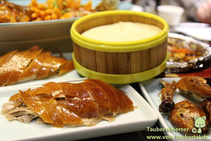 Beijing, kulinarische Köstlichkeiten, Taubertalperser, Katzenblog, Taubertalperser