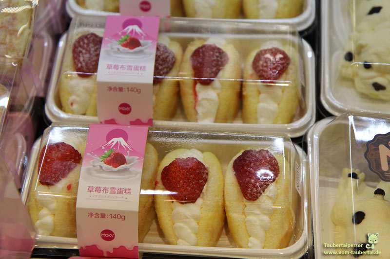 Beijing, Taubertalperser, Dessert, Travel, Reisen