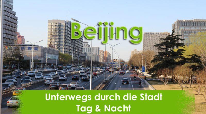 Beijing, Taubertalperser, Reisen, Travel, China