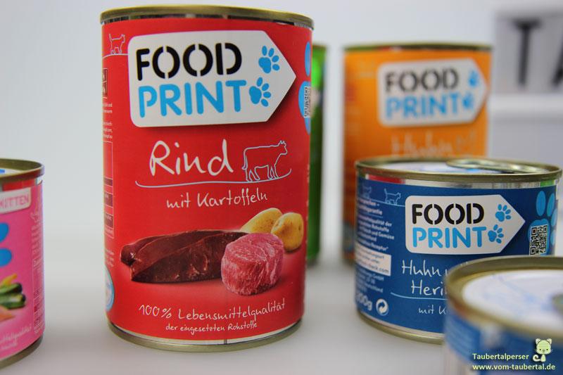FOODPRINT, unabhängiger Katzenfuttertest, Futtertest, Taubertalperser, Fressnapf, Eigenmarke, Katzenblog