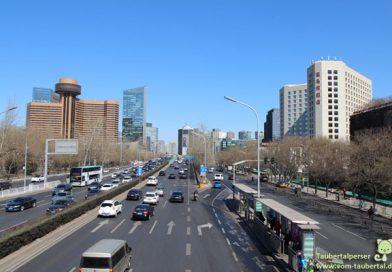 Beijing, Taubertalperser, Katzenblog, Travel, Reisen, China
