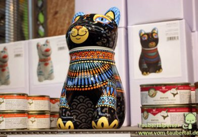 Faszination Heimtierwelt, Taubertalperser, Katzenblog, Heimtiermesse