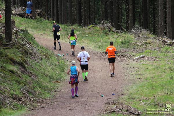 Rennsteig, Supermarathon, Gutsmuth, Taubertalperser, Laufveranstaltung, Thüringen, Eisenach