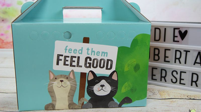 Edgar & Cooper, Taubertalperseer, Katzenfuttertest, Futtertest, unabhängiger Katzenblog, Taubertalperser