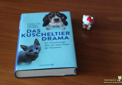 Kuscheltierdrama, Taubertalperser, Katzenblog, Buchvorstellung