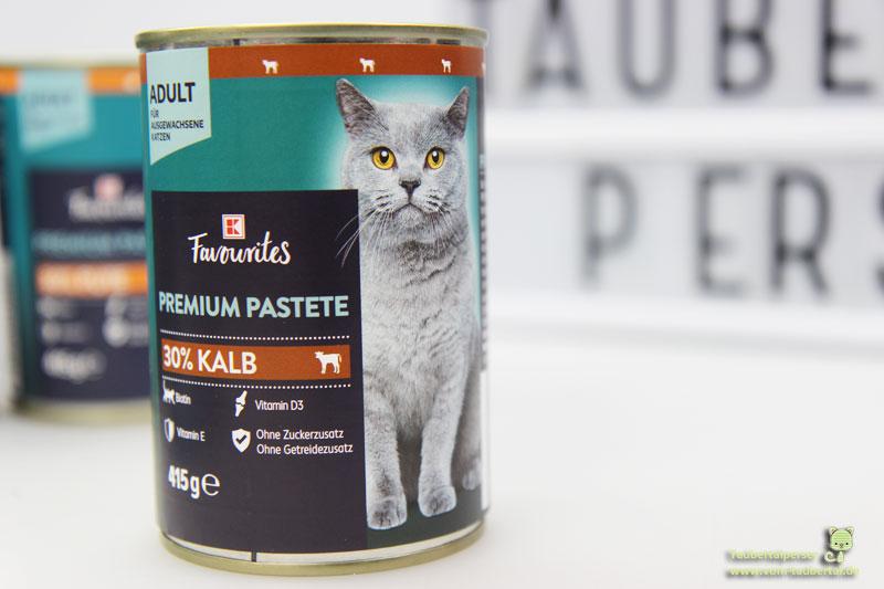 K-Favourites, Taubertalperser, Katzenfuttertest, unabhängiger Futtertest, Katzenblog, Katzenfutter