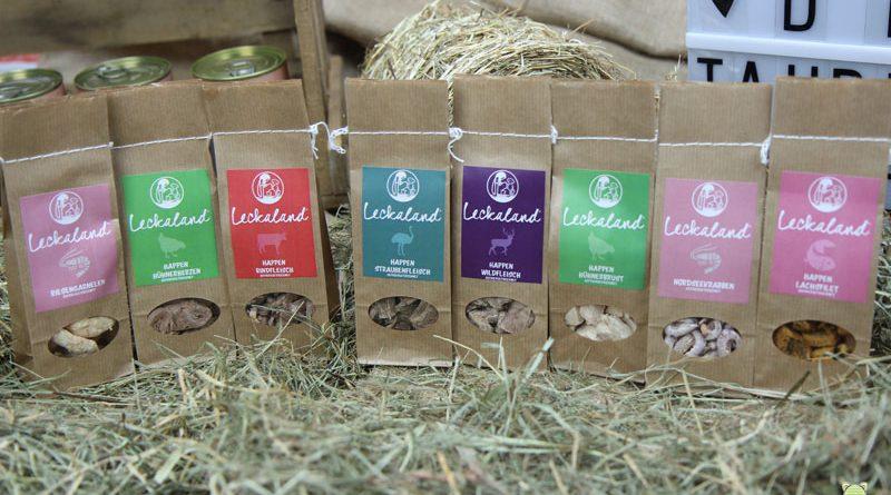 Leckaland, Katzensnack, Taubertalperser, Snacks, Katzenblog