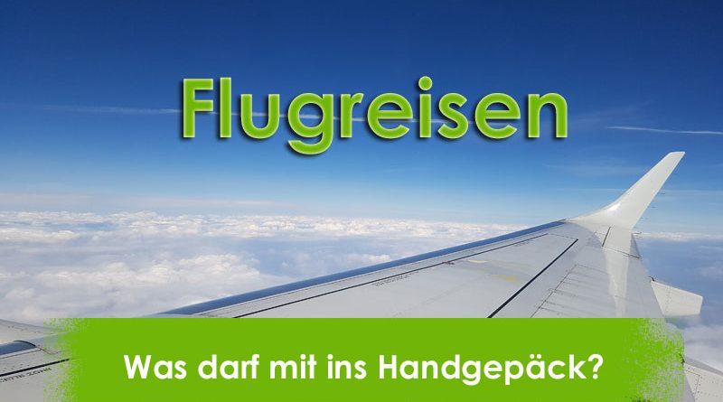 Reisetipps, Handgepäck, Taubertalperser, Fernweh, Abenteuerlust, Flugreisen