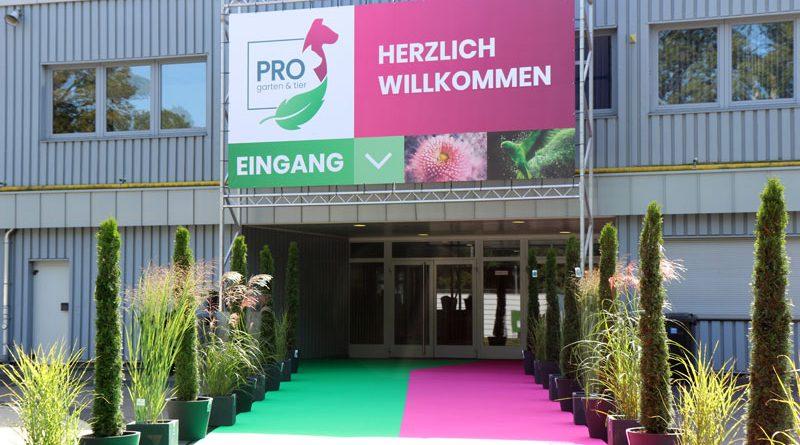 Taubertalperser, Fachmesse, Heimtier, Pro Garten und Tier, Kassel