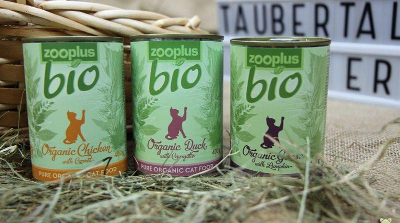 Zooplus, Bio-Katzenfutter, Katzenblog, Taubertalperser, unabhängiger Katzenblog, Katzenfuttertest, Futtertest
