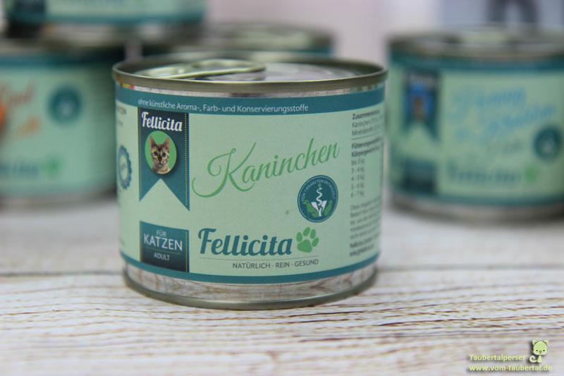 Fellicita, Taubertalperser, Katzenfuttertest, Futtertest, unabhängiger Katzenblog, Katzennassfutter, Katzensnacks, Premium-Katzenfutter