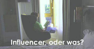 Influencer, Taubertalperser, unabhängiger Katzenblog, privater Blog